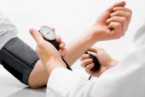 hipertenzija ir hipotenzija vienam asmeniui)