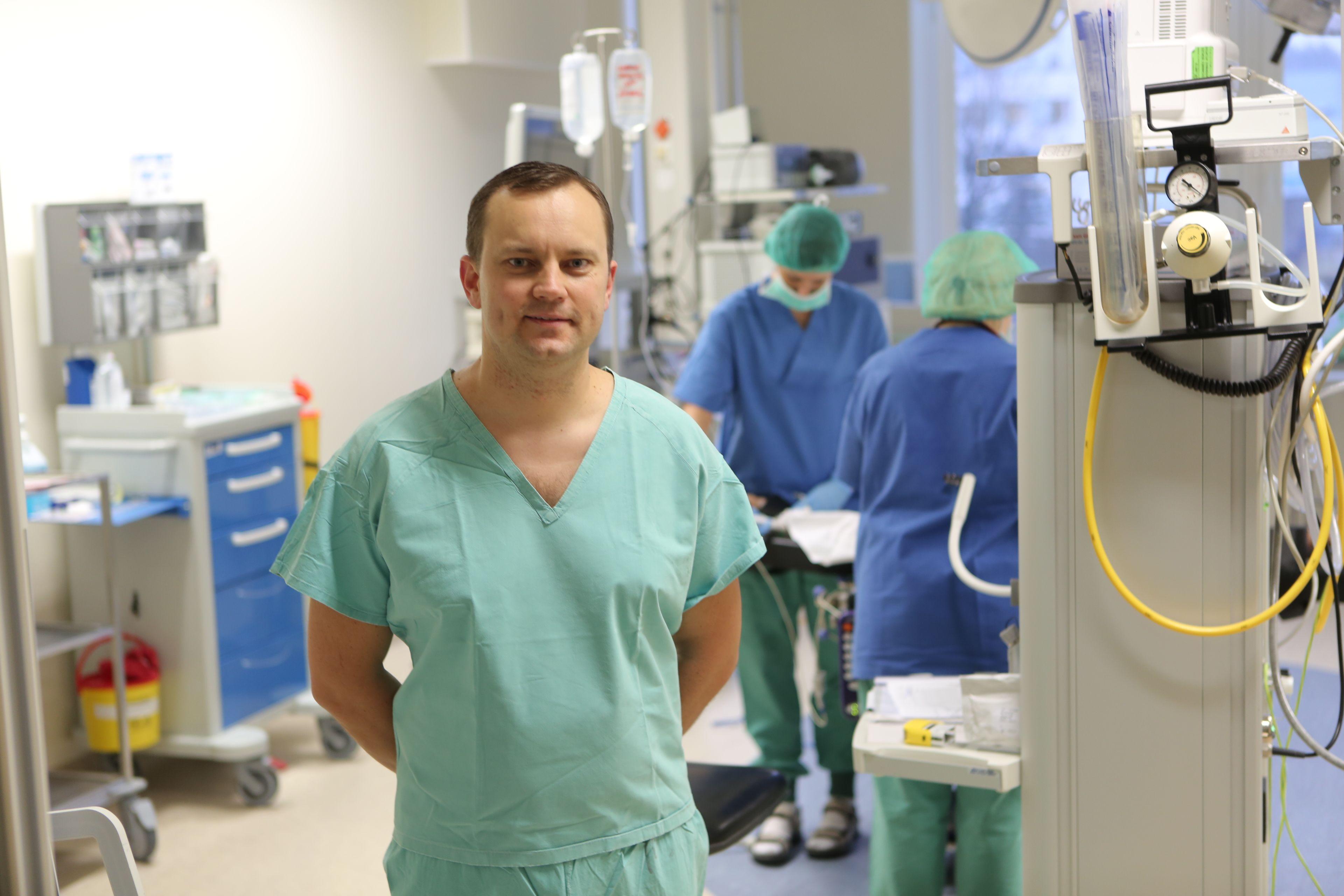 Gerybinė prostatos hiperplazija