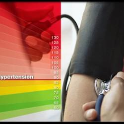 hipertenzija yra tylus žudikas
