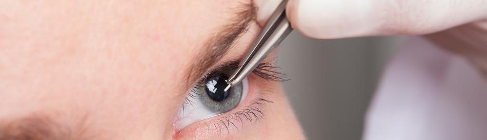 hipertenzijos akių skundai