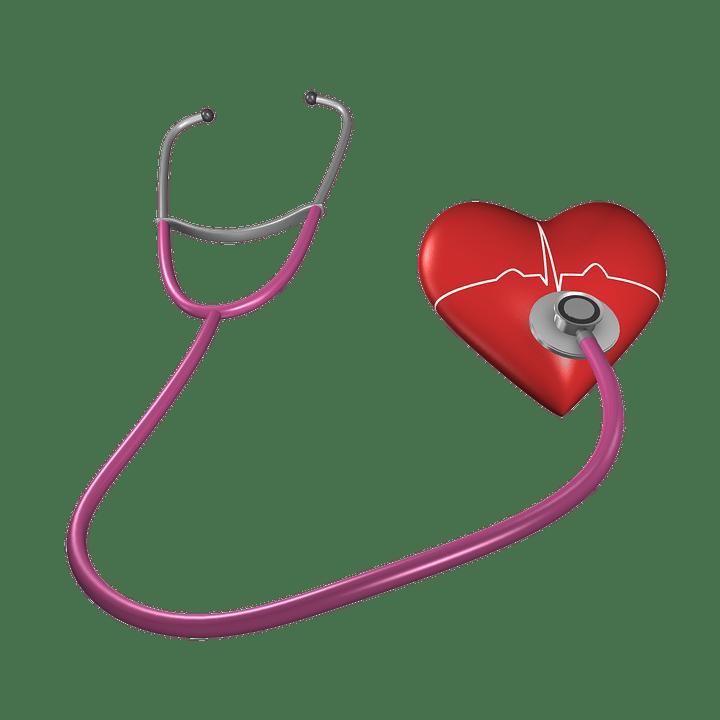 širdies priepuolio rizika sveikatai