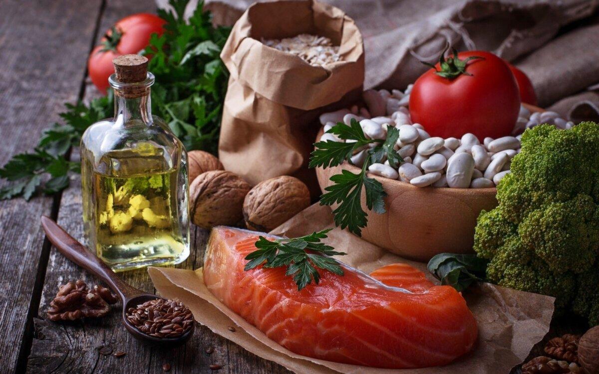 širdies sveikatos dieta a
