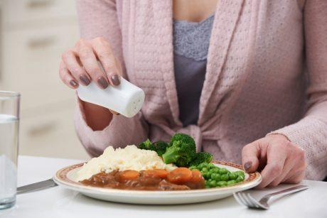 kokius maisto produktus širdis mėgsta sergant hipertenzija)