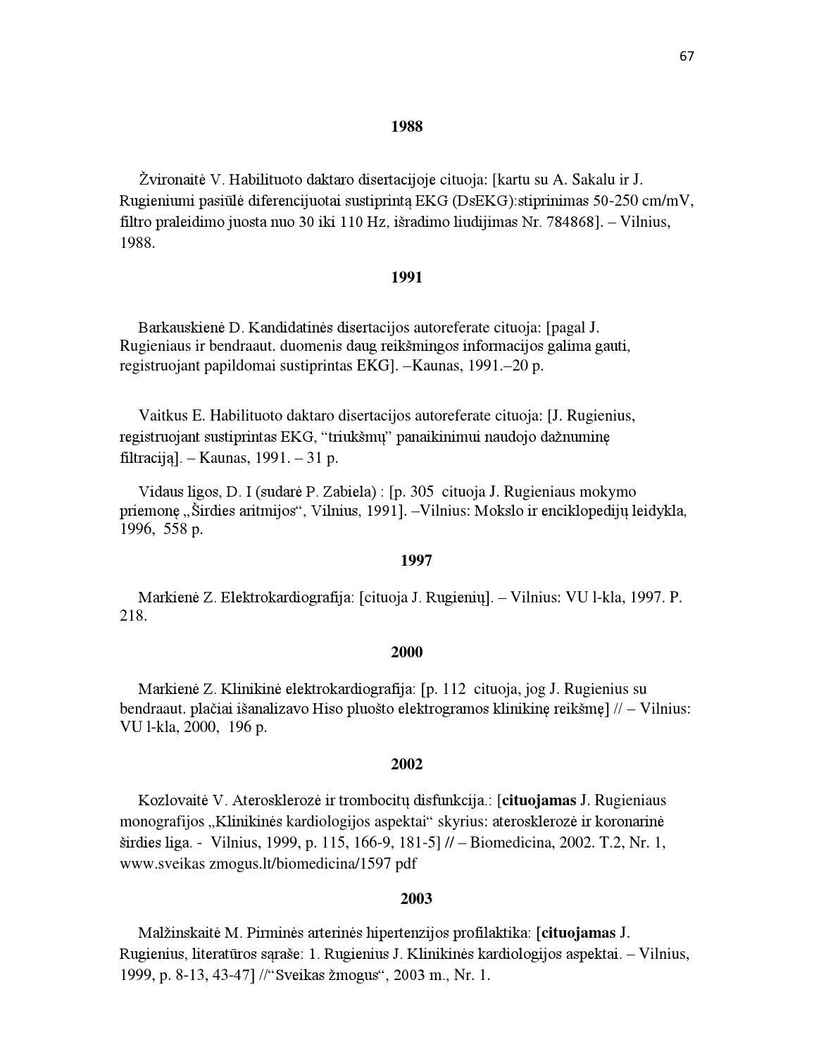 monografija apie hipertenziją natrio kalio širdies sveikata