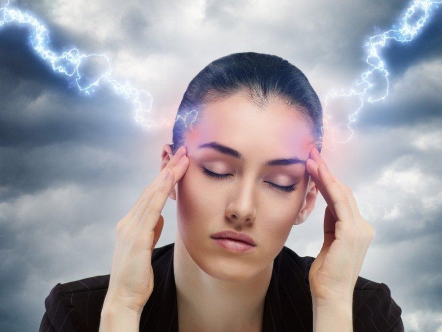Difuzinės ašinės traumos - protas gyvas - psichinė sveikata ir atsipalaidavimas