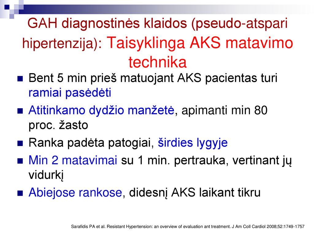 saldymedis ir hipertenzija)