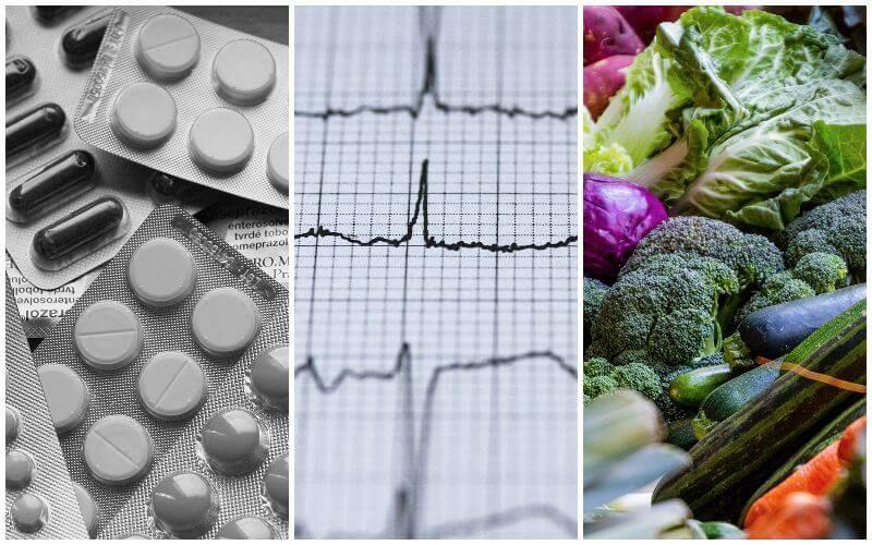 sveika ir nesveika širdis faktai sveikata ar galima sportuoti treniruokliu su hipertenzija